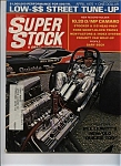 Click here to enlarge image and see more about item J5937: Super Stock - April 1975