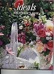 Click here to enlarge image and see more about item J5960: Ideals Magazine - Mothers Day - March 2000