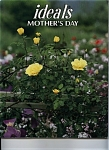 Click here to enlarge image and see more about item J5971: Ideals =- MOTHER'S DAY - March 2002
