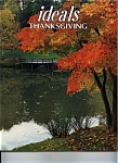Ideals = THANKSGIVING -  September 2002