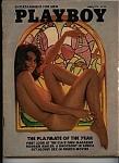 Playboy - June 1975