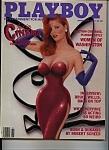 Playboy  - November 1988