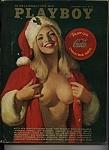 Playboy - December 1972
