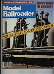 Click here to enlarge image and see more about item J6078: Model Railroader - November 1984