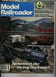Click here to enlarge image and see more about item J6079: Model Railroader -  February 1981