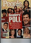 People weekly - April 27, 1998
