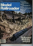 Click here to enlarge image and see more about item J6180: Model Railroader - March 1982