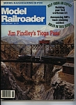 Click here to enlarge image and see more about item J6182: Model Railroader - August 1982