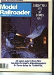 Click here to enlarge image and see more about item J6184: Model Railroader - December 1982