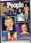 People Magazine-  December 24, 1979