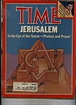 Time Magazine - April 12, 1982