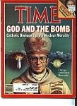 Time - November 19, 1982