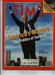 Time Magazine - June 15, 1981