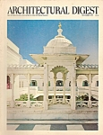 Click here to enlarge image and see more about item J6259H: Architectural digest -  September 1979