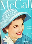 Click here to enlarge image and see more about item J6264a: McCall's magazine- March 1952