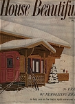 House Beautiful - February 1952