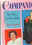 Woman's Home Companion - January 1955