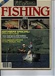 Fishing - 1985