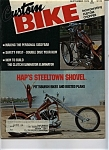 Custom Bike - September 1976