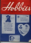 Click here to enlarge image and see more about item J6311: Hobbies - February 1959