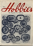 Click here to enlarge image and see more about item J6313: Hobbies - May 1959