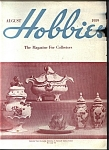 Click here to enlarge image and see more about item J6316: Hobbies - August 1959