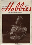 Hobbies - September 1959