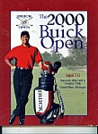 Click here to enlarge image and see more about item J6320a: Buick Open 2000 - Warwick Hills, Grand Blanc, Mich/.