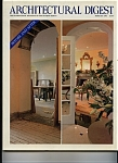 Click here to enlarge image and see more about item J6327: Architectural Digest - February 1995
