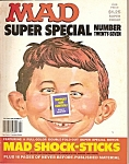 MAD super special magazine -  No. 27