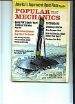 Click here to enlarge image and see more about item J6335: Popular Mechanics - March 1970