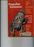 Click here to enlarge image and see more about item J6338: Popular Science - February 1968