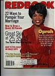 Redbook -  May 1997