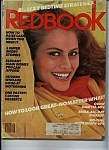 Click here to enlarge image and see more about item J6366: Redbook -  May 1982