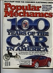 Popular Mechanics -  May 1996