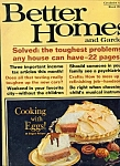 Better Homes and Gardens magazine- March 1966