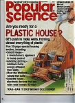 Click here to enlarge image and see more about item J6384: Popular Science - August 1988