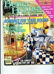Better Homes and Gardens - January 1990