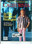 California magazine- May 1989