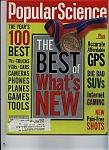 Popular Science - December 1996