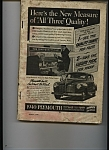 Click here to enlarge image and see more about item J6393: Popular Mechanics - April 1940