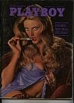 Playboy November 1973