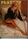 Playboy magazine - March 1964
