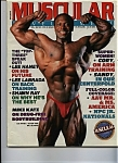 Click here to enlarge image and see more about item J6446: Muscular -  February 1991