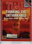 Click here to enlarge image and see more about item J6469: Time Magazine - March 29, 1982