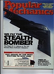 Click here to enlarge image and see more about item J6483: Popular Mechanics - October 1995