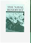 Click here to enlarge image and see more about item J6484a: The Naval Reservist booklet - February 1968
