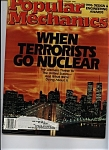 Popular Mechanics - January 1996
