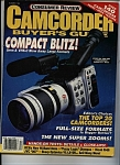 Click here to enlarge image and see more about item J6503: Camcorder buyer's guide - Summer 1991
