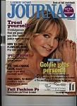 Ladies Home Journal - October 2002